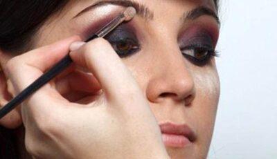 Învaţă cum să faci un machiaj smokey eyes perfect!