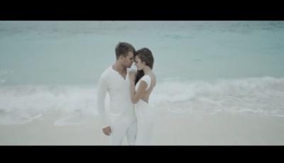 Ionel Istrati a scos 10000 de dolari pentru videoclipul din Maldive