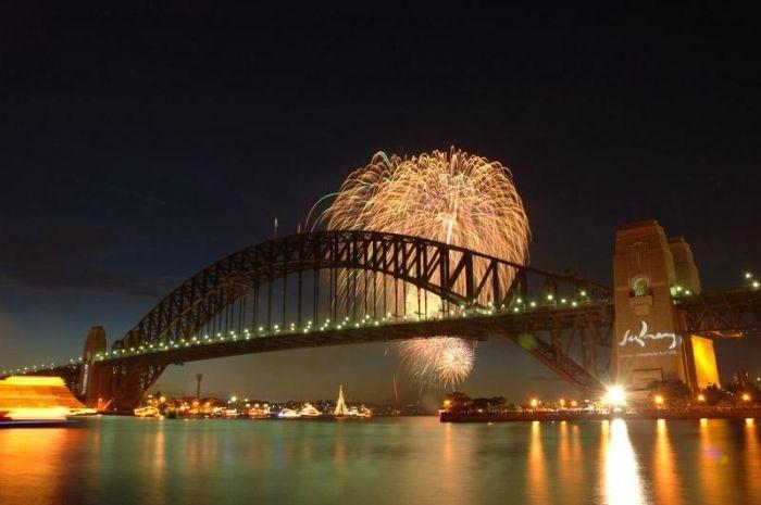 10 destinaţii pentru petrecerea Anului Nou