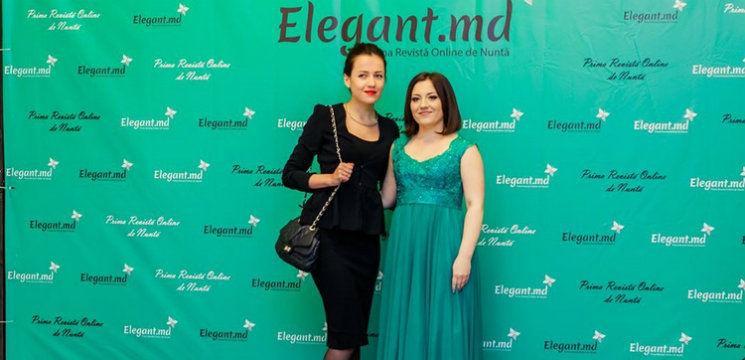 Elegant.md – prima revistă online de nuntă