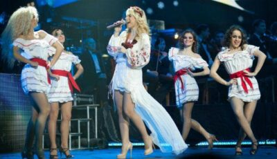 Mii de euro investiți în garderoba Nataliei Gordienco!