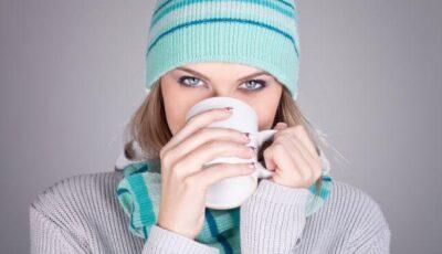 Scade febra cu remedii naturale