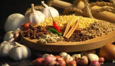 Cele mai bune condimente pentru detoxifiere în postul Crăciunului