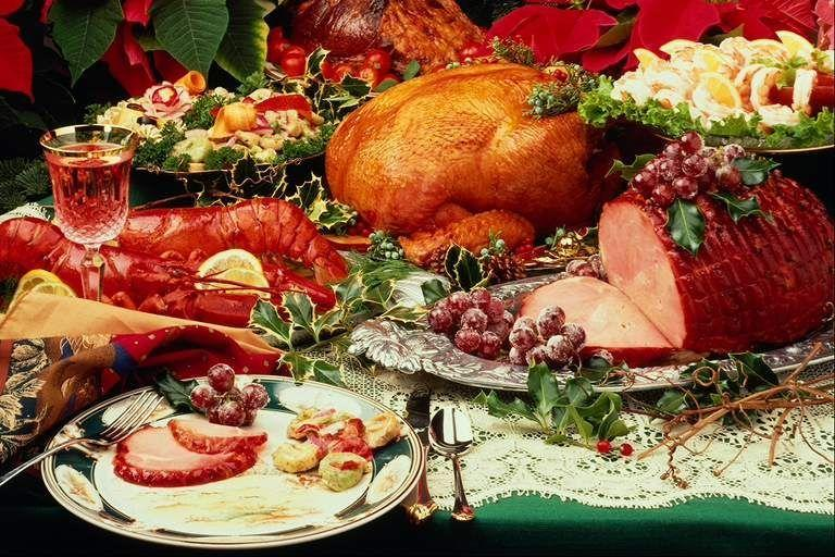 Foloseşte busuioc în bucatele de sărbători ca să nu mănânci mult