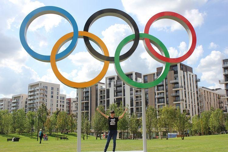 De la Jocurile Olimpice la Unica Shaping Club