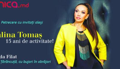 Galina Tomaș: Adevăruri și neadevăruri despre Miss Unica Sport!
