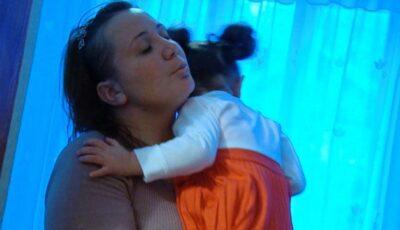 Gonită din Italia cu un copil în braţe! Drama protagonistei Un Nou Inceput cu Unica!