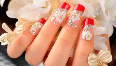 Îngrijește-ți corect unghiile înainte de nuntă