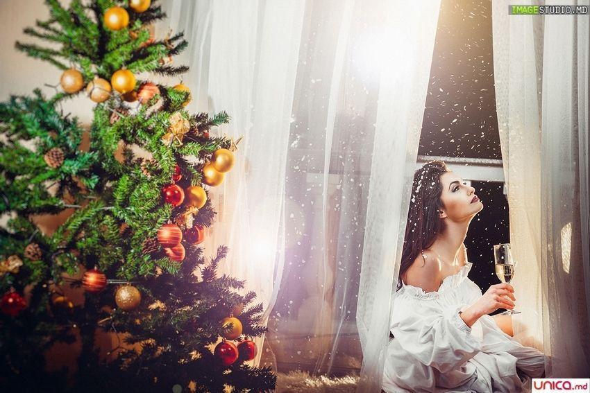 Felicia Sîrbu ridică gradele din termometru, în luna ianuarie!