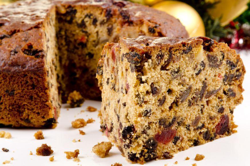 Încearcă această prăjitură în loc de cozonacul de Crăciun