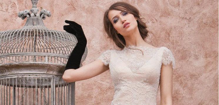 Detaliile unei rochii de mireasă pentru sezonul rece