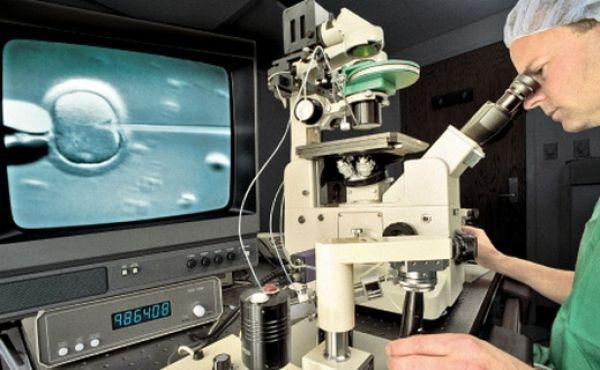 Ce este şi când se face fertilizarea în vitro?