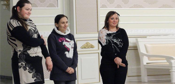 """A fost aleasă o nouă participantă în proiectul """" Un Nou Început cu Unica"""""""
