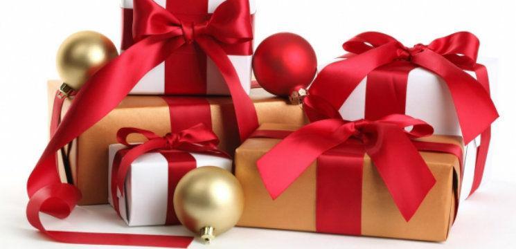 Împachetarea cadourilor pas cu pas!