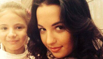 Doina Sulac- cea mai tânără mămică în showbizul de acasă!