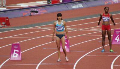 Antrenoarea care a ajuns de la Jocurile Olimpice la Unica Sport