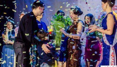 Miss Unica Sport 2013: Cele mai tari momente!