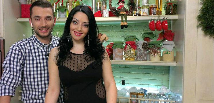 Mariana Șura în a şasea lună de sarcină!