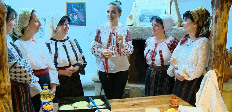 Foto: Surorile Osoianu îți trezesc poftele de Crăciun!
