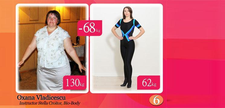 """Oxana Vladicescu:  """"Femeia grasă e și frumoasă. Oare?"""""""