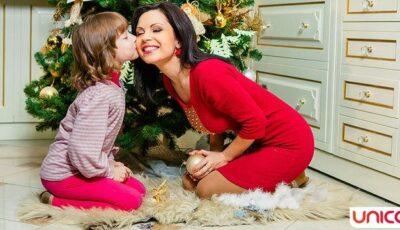"""Rita Ursalovschi: """"Nu voi uita niciodată acea seară de Crăciun când mi-au venit durerile naşterii."""""""