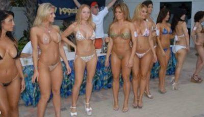 Cele mai dezgolite bunicuțe  din Brazilia!
