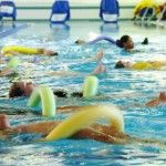 4 motive pentru a face Aqua Sport după sărbători!