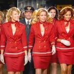 Foto: Cum slăbesc stewardesele 4 kg în doar 4 zile