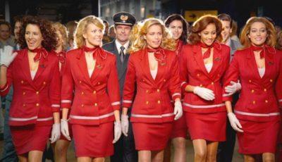 Cum slăbesc stewardesele 4 kg în doar 4 zile