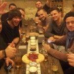 Foto: Ce a căutat în Moldova Chef Cătălin Scărlătescu de la MasterChef!