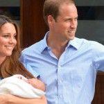 Foto: Kate Middleton sfidează tradiţiile regale privind educaţia copilului