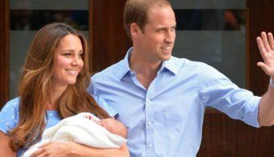 Kate Middleton sfidează tradiţiile regale privind educaţia copilului