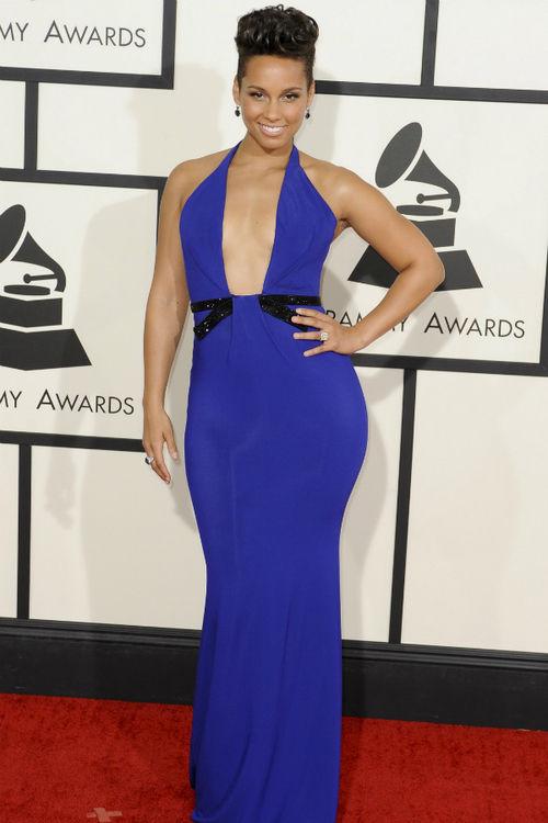 Cele mai stilate rochii de la Premiile Grammy!