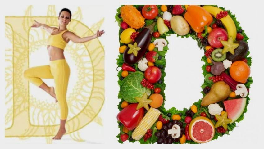 Foto: 5 surse excelente de vitamina D