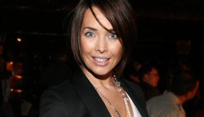 Janna Friske a refuzat să se opereze