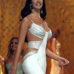 A fost ucisă cea mai frumoasă femeie din Venezuela!