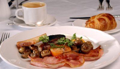 Micul dejun care ne omoară zilnic