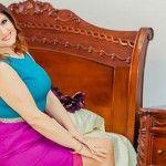 """Foto: Lenuța Burghilă va reprezenta Moldova la """"Miss Bunicuța 2014"""""""