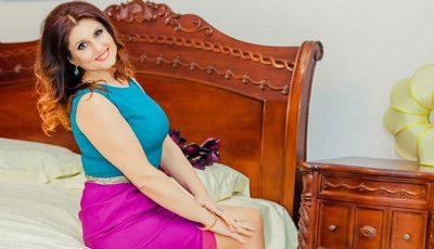 """Lenuța Burghilă va reprezenta Moldova la """"Miss Bunicuța 2014"""""""