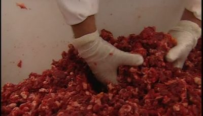 Ţările europene dau carnea tocată la câini, iar noi o consumăm fără să ştim care sunt consecinţele