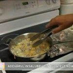 Foto: Ce greșeli fac moldovenii la bucătărie