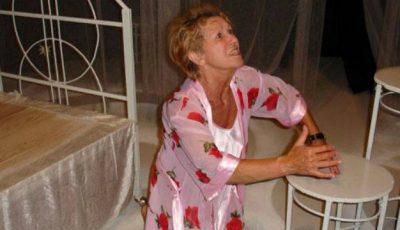 """Ninela Caranfil: """" Întotdeauna am împrumutat, ca să fiu elegantă. Toată viața am fost săracă."""""""