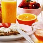 Foto: Te îngraşi, dacă sari peste micul dejun!