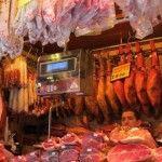 Foto: Piața La Boqueria din Barcelona – templul gastronomiei!