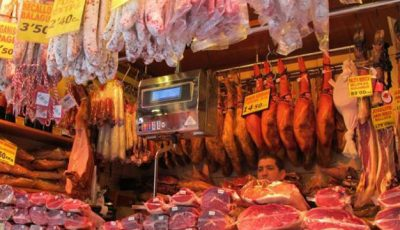 Piața La Boqueria din Barcelona – templul gastronomiei!