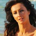 Foto: Mihaela Rădulescu, topless și fără gram de machiaj!