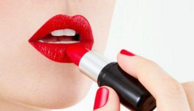 Nuanţe de ruj roşu care se potrivesc cu tonul pielii tale