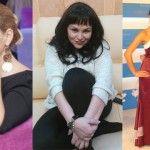 Foto: A slăbit și s-a făcut brunetă! Cristina Scarlat e gata de schimbare!