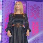 Foto: Ce spune designerul Eugen Reabenykyy despre rochia lui Nelly Ciobanu