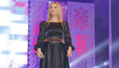 Ce spune designerul Eugen Reabenykyy despre rochia lui Nelly Ciobanu